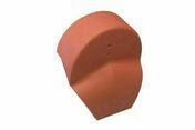 Fronton de rive ronde de 40 petit modele coloris silvacane littoral - Doublage isolant plâtre + polystyrène PREGYSTYRENE TH32 ép.13+80mm larg.1,20m long.3,00m - Gedimat.fr