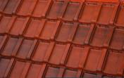 Tuile RESIDENCE coloris brun rustique - Fileur composant pour meuble d'angle GLOSS BLANC haut.70cm larg.15cm - Gedimat.fr