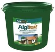 Peinture ALGITOIT pour toiture seau de 6kg coloris rouge brique - Demi-tuile PLATE 17x27 Phalempin coloris Val de seine - Gedimat.fr