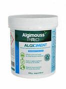 Nettoyant voile de ciment poudre ALGICIMENT pot de 5L - Produits d'entretien - Nettoyants - Outillage - GEDIMAT