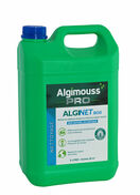 Nettoyant rénovateur ALGINET BOIS bidon de 5L - Doublage polyuréthane SIS REVE SI ép.100+10mm larg.1.20m long.2,50m - Gedimat.fr
