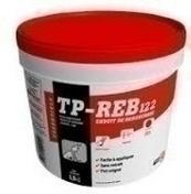 Enduit de rebouchage en pâte prêt à l'emploi TP-REB122 pot de 5kg ton blanc - Porte d'entrée LUCILLE Aluminium laqué droite poussant haut.2,15m larg.90cm gris - Gedimat.fr