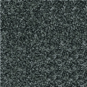 Plat de marche carrelage pour sol en gr�s c�rame pleine masse DOTTI dim.30x30cm coloris dark grey - Carrelages sols int�rieurs - Cuisine - GEDIMAT