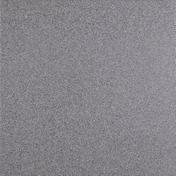 Carrelage pour sol en grès cérame émaillé KREMNA dim.30x30cm coloris antrasit - Evier à encastrer 2 bacs + 1 égouttoir MIDWAY en SMC larg.50cm long.1,16m graphite - Gedimat.fr