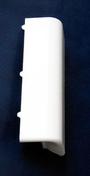 Angle extérieur à 90° pour bandeau PVC de 16cm blanc - Poutrelle treillis RAID long.béton 7.30m portée libre 7.25m - Gedimat.fr