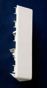 Angle extérieur à 90° pour bandeau PVC de 20cm blanc - Peinture fer antirouille intérieur/extérieur 0,5L brun noyer - Gedimat.fr