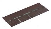 Bardeau BARDOLINE PRO coloris brun - Raccord union bicône laiton brut mâle à visser diam.15X21mm pour tube cuivre diam.12mm sous coque de 1 pièce - Gedimat.fr