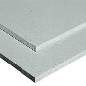 Plaque de plâtre FIBRE GYPSE FERMACELL BD18 - 2,40x1,20m - Mousse polystyrène extrudé URSA XPS HR E - 2,5x0,6m Ep.80mm - R=2,75m².K/W. - Gedimat.fr