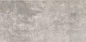 Carrelage pour sol en grès cérame émaillé TIMES SQUARE larg.30cm long.60cm coloris gris - Tuile AUXOISE coloris vieilli masse - Gedimat.fr