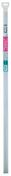 Joint bas de porte de douche PVC épaisseur 5 à 8mm transparent long.1m - Trépans en kit EASY GRES 8 mm - Gedimat.fr