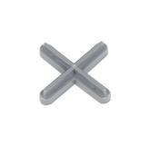 Croisillons rigides 5mm sachet de 100 pièces - Accessoires pose de carrelages - Revêtement Sols & Murs - GEDIMAT