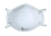 Masques respiratoires jetables FFP1 en lot de 5 - Bande de chant mélaminé non encollé ép.4mm larg.23mm long.100m Vanille - Gedimat.fr