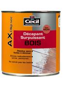 Décapant bois AX DKP SEC 2L5 - Décapants - Diluants - Peinture & Droguerie - GEDIMAT