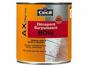 Décapant bois AX DKP SEC 1L - Décapants - Diluants - Peinture & Droguerie - GEDIMAT