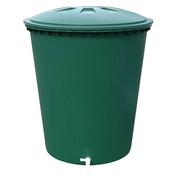 Cuve à eau cylindrique 510L - Arrosages enterrés - Aménagements extérieurs - GEDIMAT