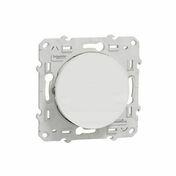 Interrupteur simple va et vient lumineux encastré à composer Odace à vis blanc - Poutrelle treillis béton armé RAID ST long.3,90m - Gedimat.fr