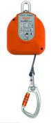 Enrouleur de sécurité ruban en kevlar boitier plastique antichoc long.6m - Rallonges - Enrouleurs - Electricité & Eclairage - GEDIMAT