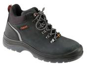 Chaussure de sécurité haute en crazy horse Tucson S3 SRC taille 42 noir - Raccord laiton 2 pièces écrou tournant diam.20x27mm filetage mâle diam.15x21mm 1 pièce - Gedimat.fr