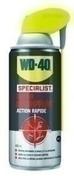 Dégrippant WD-40 Aérosol 400 ml - Produits d'entretien - Nettoyants - Outillage - GEDIMAT
