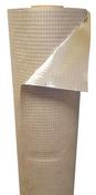 Ecran sous toiture ALU ECRAN HPV - 50x1,50m - Ecrans sous toiture - Couverture & Bardage - GEDIMAT
