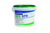Colle de revêtement PVC ULTRABOND ECO 370 seau de 5kg - Décor mat COSY WAVE 25x40 cm épaisseur 7,5 mm basalt - Gedimat.fr