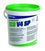 Colle revêtement de sol souple ULTRABOND ECO V4SP seau de 8kg - Fixation WD HM mur creux pour lave main et lavabo sur pied 2 pièces - Gedimat.fr