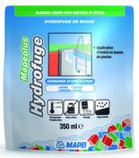 Hydrofuge de masse MAPEPLUS HYDROFUGE dose de 350ml - Adjuvants - Matériaux & Construction - GEDIMAT