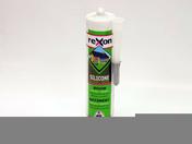 Mastic silicone batiment neutre 310 ML gris - Pâtes et Mastics sanitaires - Plomberie - GEDIMAT