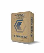 Liant à maçonner HOURDEX gris HL5 sac 25kg - Rive équerre droite DC12 coloris Castelviel - Gedimat.fr