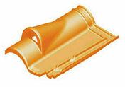 Châtière ROMANE TBF coloris vieilli languedoc - Vis ROCKET tête fraisée acier inoxydable à empreinte étoile diam.6mm long.50/35mm en boîte de 50 pièces - Gedimat.fr