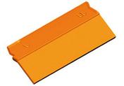 Tuile de rive bardelis droite ROMANE TBF coloris vieilli castel - Siphon entonnoir plastique diam.32mm - Gedimat.fr