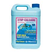 Anti-calcaire STOP CALCAIRE 5L - Accessoires et Equipements - Aménagements extérieurs - GEDIMAT