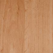 Panneau de Particule Surfacé Mélaminé (PPSM) ép.8mm larg.2,07m long.2,80m Aulne Rubra finition Velours Bois poncé - Grille d'aération carrée NICOLL à volets mobiles sans moustiquaire pour gaine diam.100/110/125mm coloris blanc - Gedimat.fr
