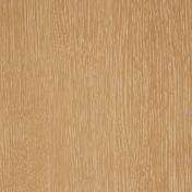 Panneau de Particule Surfacé Mélaminé (PPSM) ép.8mm larg.2,07m long.2,80m Chêne Cérusé finition Velours Bois poncé - Panneaux mélaminés - Menuiserie & Aménagement - GEDIMAT
