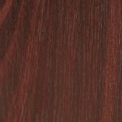 Feuille de stratifié HPL avec Overlay ép.0.8mm larg.1,30m long.3,05m décor Acajou finition Légère Structure Bois - Panneaux stratifiés et décoratifs - Cuisine - GEDIMAT