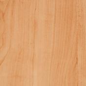 Feuille de stratifié HPL avec Overlay ép.0.8mm larg.1,30m long.3,05m décor Pommier Trentino finition Velours bois poncé - Panneaux stratifiés et décoratifs - Bois & Panneaux - GEDIMAT