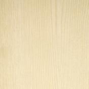 Panneau de Particule Surfacé Mélaminé (PPSM) ép.8mm larg.2,07m long.2,80m Frêne du Japon finition Velours Bois poncé - Panneaux mélaminés - Menuiserie & Aménagement - GEDIMAT