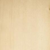 Feuille de stratifié HPL avec Overlay ép.0.8mm larg.1,30m long.3,05m décor Bouleau Luna finition Velours bois poncé - Panneaux stratifiés et décoratifs - Menuiserie & Aménagement - GEDIMAT