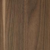 Feuille de stratifié HPL avec Overlay ép.0.8mm larg.1,30m long.3,05m décor Pacanier finition Velours bois poncé - Panneaux stratifiés et décoratifs - Cuisine - GEDIMAT