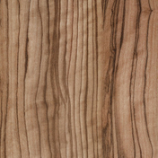 Feuille de stratifié HPL avec Overlay ép.0.8mm larg.1,30m long.3,05m décor Olivier finition Velours bois poncé - Panneaux stratifiés et décoratifs - Cuisine - GEDIMAT