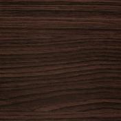 Panneau de Particule Surfacé Mélaminé (PPSM) ép.8mm larg.2,07m long.2,80m Chêne Large Chocolat finition Velours Bois poncé - Porte seule PORTALIT haut.2,04m larg.73cm blanc - Gedimat.fr