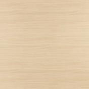 Panneau de Particule Surfacé Mélaminé (PPSM) ép.8mm larg.2,07m long.2,80m Chêne Large Vanille finition Velours Bois poncé - Panneaux mélaminés - Menuiserie & Aménagement - GEDIMAT