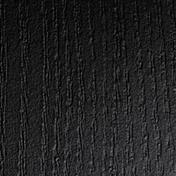 Panneau de Particule Surfacé Mélaminé (PPSM) ép.8mm larg.2,07m long.2,80m Noir finition Structure Frêne - Chassis soufflet PVC blanc CALINA haut.60cm larg.1,00m vitrage 4/16/4 basse émissivité - Gedimat.fr