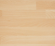 Feuille de stratifié HPL sans Overlay pour plan de travail ép.0.8mm larg.1,30m long.3,05m décor Stockholm finition Velours bois poncé - Panneaux stratifiés et décoratifs - Bois & Panneaux - GEDIMAT