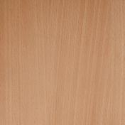 Panneau de Particule Surfacé Mélaminé (PPSM) ép.8mm larg.2,07m long.2,80m Hêtre Purpurea finition Mat - Panneaux mélaminés - Menuiserie & Aménagement - GEDIMAT