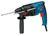Marteau perforateur SDS+ 650W BOSCH - Perforateurs - Burineurs - Outillage - GEDIMAT