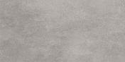 Carrelage pour sol en grès cérame émaillé CHIC larg.31,6cm long.63,5cm coloris zinc - Pied de snack télescopique haut de 68 à 90cm coloris inox brossé - Gedimat.fr