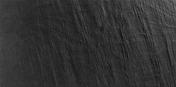 Carrelage pour sol en grès cérame émaillé coloeré dans la masse PIZARRA larg.31,6cm long.63,2cm coloris negro - Carrelage pour sol en grès cérame émaillé satiné LAQUE dim.34x34cm coloris pearl - Gedimat.fr