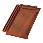 Tuile COTE FLEURIE coloris rouge flammé - Doublage isolant PREGYTHERM R= 2,30 Standart BA10+80 plaque de plâtre + PSE Graphite TM ép.10+80mm larg.1,20m long.2,80m - Gedimat.fr