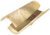Tuile courant rond à talon filé pour CANAL VENDENNE de 40 colorisrouge - Radiateur sèche-serviettes MARAPI Blanc 500W SAUTER - Gedimat.fr